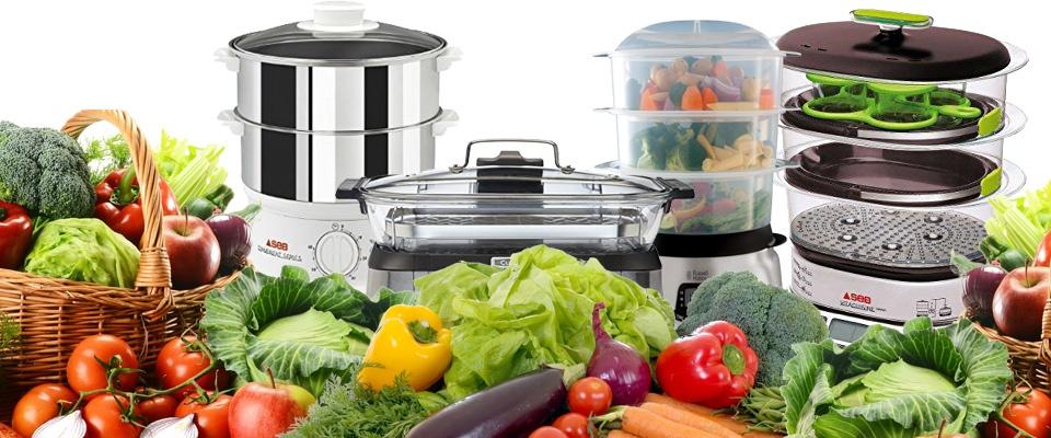 cuiseur vapeur : guide, avis et comparatif