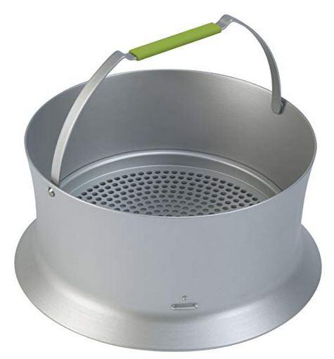 Panier vapeur de l'autocuiseur Nutricook de seb